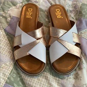 Diba Sandals